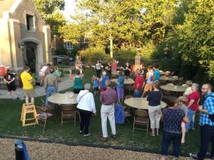 2015 09 16 Gather